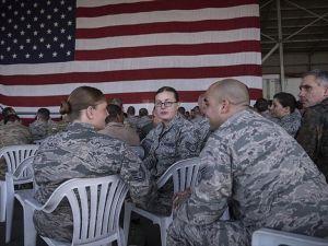 Japonya'da görevli ABD askerlerine içki yasağı