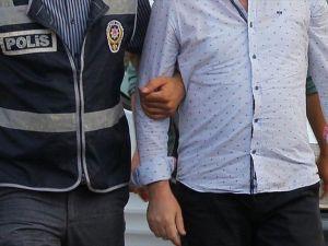 Gaziantep'te FETÖ/PDY operasyonu: 4 gözaltı