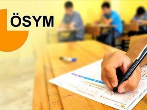 LYS soruları ÖSYM'nin internet sitesi üzerinden açıklanacak