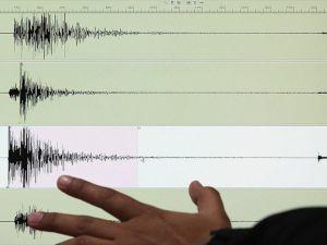 İzmir Körfezi'nde 36 artçı sarsıntı meydana geldi