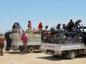 Felluce'deki siviller işkence altında