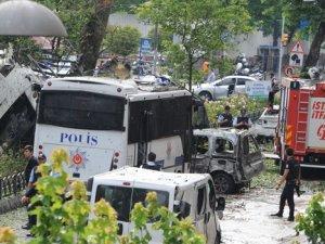 Son dakika haberi! İstanbul'da patlama