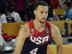 Curry Rio'ya gitmeyecek