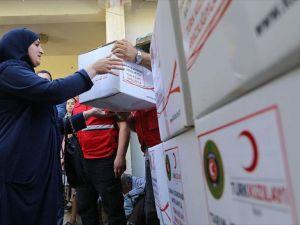 Ramazanda yoksullara yardım kuruluşları el uzatacak