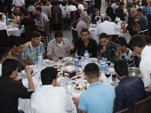 'Asosyalleşen gençleri iftar sofraları kaynaştırabilir'