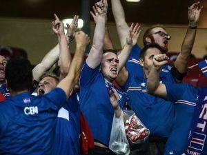 EURO 2016'da F Grubu: İzlanda