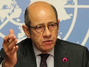 BM, Suriye'ye karadan yardım yapılmasını tercih ediyor