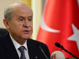 Türkiye'yi istikrarsızlığa gömmek isteyen kansızların hesabı görülmelidir
