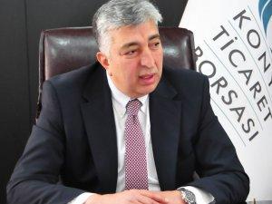 KTB Başkanı Çevik'ten kutlama
