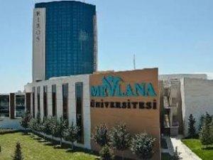 Mevlana Üniversitesi'ne kayyum atandı