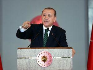 'Türkiye'yi terörle yönlendireceğini sananlar beyhude uğraşıyor'