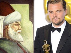 Mevlânâ'yı Leonardo Di Caprio oynayacak!