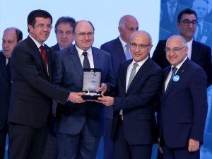 Türk Traktör sektörünün lideri oldu