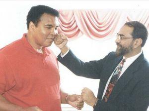 Muhammed Ali'nin en çok korktuğu şeyi açıkladı