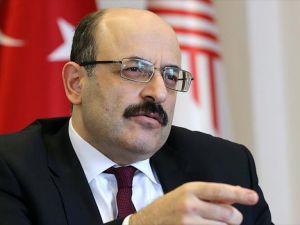 YÖK'ten 'Uluslararası Ermeni Konferansı' çağrısı