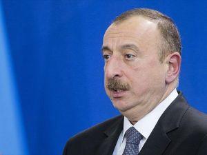 Aliyev'den İslam alemine birlik çağrısı