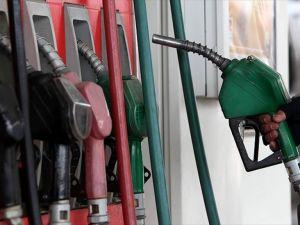 Benzinin fiyatında indirim