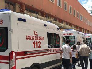 Midyat'taki terör saldırısında yaralanan polis şehit oldu