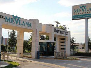 Mevlana Üniversitesi kapatıldı