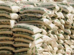 Nitratlı gübre satışı yasaklandı