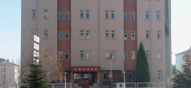 Seydişehir'e Yeni Adliye Müjdesi