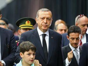 Cumhurbaşkanı Erdoğan Muhammed Ali ile ilgili makale kaleme aldı