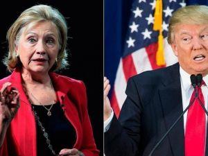 Clinton'dan Trump'a 'Hesabını sil' çağrısı