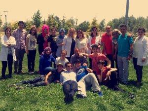 Form Kampüs Anadolu Lisesi 10/B bir arada