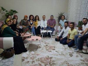 Yalçın Öğretim Kurumu ailesi iftarda