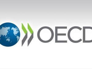 Türkiye büyümede OECD'de ilk üçte olacak