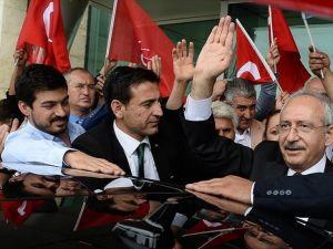 'Kılıçdaroğlu'nun koruma sayısı artırılmadı'