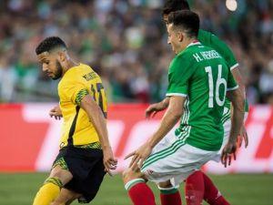 Copa America'da kupa dışında kalan iki takım belli oldu