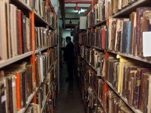 Kültür ve Turizm Bakanlığından 'Milli Kütüphane' açıklaması