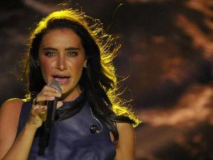 Şarkıcı Sıla Gençoğlu ifade verdi