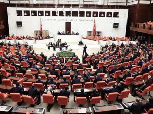 139 milletvekilinin fezlekesi Adalet Bakanlığına gönderildi