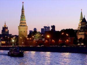 Kremlin'in 'siyasi mahkumları'