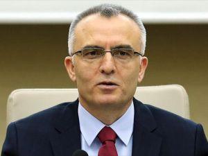 Bakan Ağbal'dan 'taşeron' açıklaması