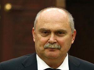 Feridun Sinirlioğlu BM Daimi Temsilcisi olarak görevlendirildi