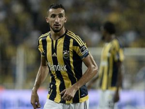 Fenerbahçe, Mehmet Topal'la anlaştı