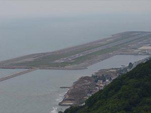 Türkiye'nin denize yapılacak ikinci havalimanı için YPK kararı çıktı