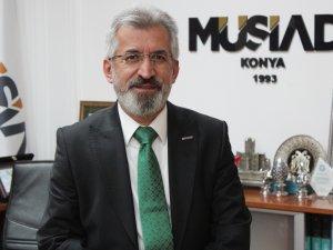 """Şimşek: """"Türkiye güçlü büyümeye devam ediyor"""""""