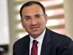 Adalet Bakanı Bozdağ: CHP'li milletvekillerin terör örgütü hükümlülerini ziyareti kayıtlıdır