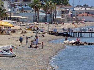 Kuzey Egeli turizmciler uzayan bayram tatiliyle umutlandı