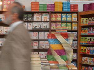 Türkiye Diyanet Vakfının 35. Kitap Fuarı yarın açılıyor