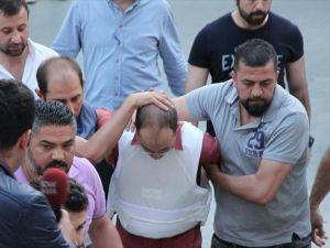 Seri cinayet zanlısı Atalay Filiz İstanbul'a getirildi