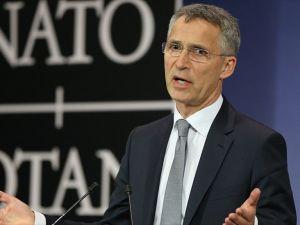 NATO ve AB, Orlando'daki saldırıyı kınadı