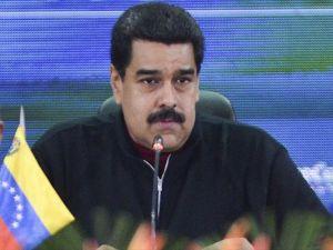 'Venezuela'da referandum bu yıl yapılmayacak'