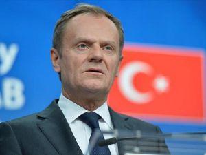 'Türkiye güvenilir bir ülke'
