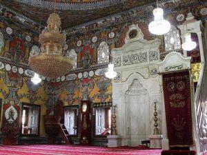 Kalkandelen'in Osmanlı eserleri ilgi çekiyor
