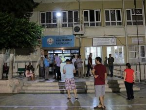 İskenderun'daki okulun müdürü görevinden alındı